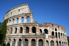 Free Fantastic Colosseum / Italy Stock Photo - 9325520