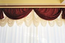 Free Curtain Stock Images - 9325774