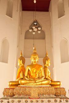 Free Buddha Images Stock Image - 9327641