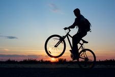 Free Sunset Stock Photography - 9327892