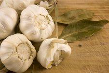 Free Natural Cooking - Mediterranean Ingredients Royalty Free Stock Images - 9328849