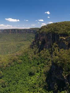 Free Blue Mountains Royalty Free Stock Photography - 9329527