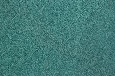 Free Green Leather Texture Royalty Free Stock Images - 9329909