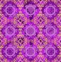 Free Traditional Ottoman Turkish Tile Illustration Royalty Free Stock Photos - 9334518