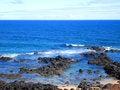 Free Rocky Coastline On The Road To Hana, Hawaii Royalty Free Stock Photos - 9335388