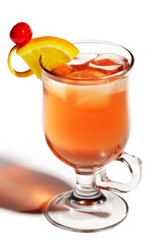 Free Iced Tea Royalty Free Stock Photo - 9331705