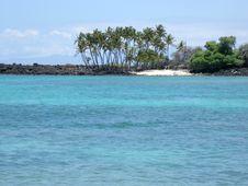 Free Island Retreat Stock Photos - 9333183