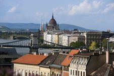 Free Budapest Royalty Free Stock Photography - 9334587