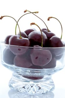 Free Sweet Cherry Stock Images - 9334994