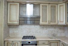 Free Kitchen Royalty Free Stock Photos - 9336528