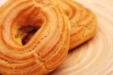 Free Pastry Stock Photo - 9337260