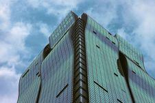 Free High-rise Stock Photos - 9338363