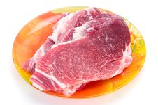 Free Meat Royalty Free Stock Photos - 9339178