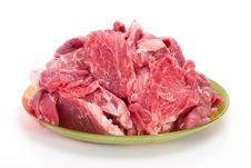 Free Meat Stock Photos - 9339183