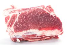 Free Meat Royalty Free Stock Photo - 9339195