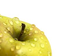 Free Apple Royalty Free Stock Image - 9339196