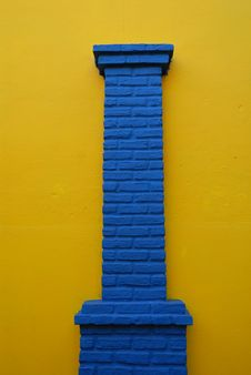 Free Bricks Royalty Free Stock Photography - 9339427