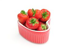 Free Strawberries Stock Photo - 9339760