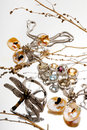 Free Jeweller Ornaments Royalty Free Stock Images - 9343969