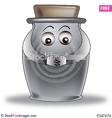 Related pictures bottle cartoon image
