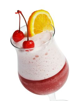 Free Berry Cocktail Royalty Free Stock Images - 9340429