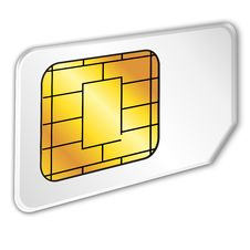 Free Sim Card Stock Photos - 9341613