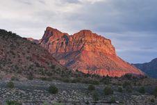 Free Zion National Park Stock Photos - 9344183