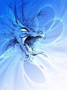 Free Dragon Stock Image - 9344311