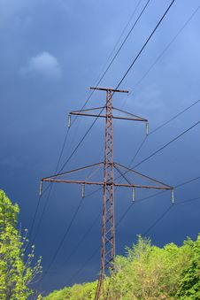 Free Electricity Stock Photography - 9344702