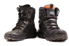 Free Footwear Stock Photography - 9345002