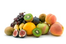 Free Fresh Fruits Stock Photography - 9346862