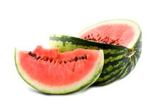 Free Water-melon Royalty Free Stock Photography - 9346987