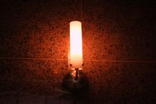Free Lamp Stock Photography - 9348422