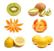 Free Fruits Royalty Free Stock Photography - 9348507