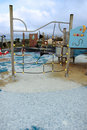 Free Winters Playground Stock Images - 9352594