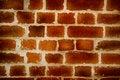 Free Red Brick Royalty Free Stock Image - 9353396