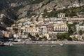 Free Positano, Italy Stock Photography - 9354932