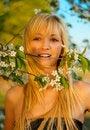 Free Girl Stock Photography - 9355042