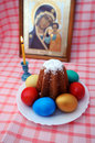 Free Easter Still-life Stock Image - 9359521