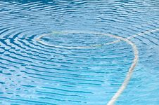 Free Swimming Pool Stock Image - 9351491