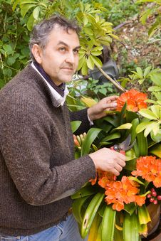 Free Gardening Stock Photos - 9351753