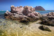 Free Sardinian Rocks Stock Image - 9352211