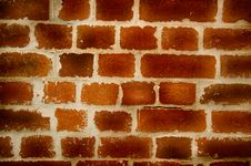 Free Red Brick Royalty Free Stock Image - 9353396