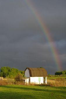 Free Rainbow Stock Images - 9354304