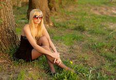 Free Girl Stock Image - 9354981