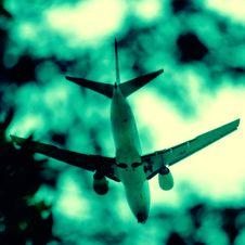 Free Boeing Royalty Free Stock Photo - 93552345