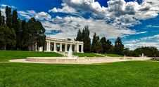 Free Cheesman Park Royalty Free Stock Images - 93556229