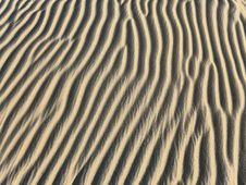 Free Sand Dunes Stock Photography - 93556932