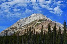 Free Rocky Mountain Peak Stock Images - 93558124