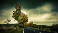 Free Countryside Road Stock Image - 93559321